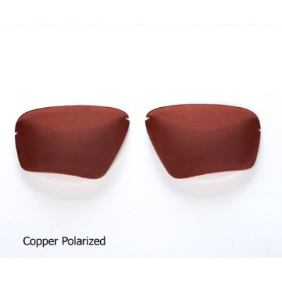 EDGE Линзы 69MM Copper Polarised